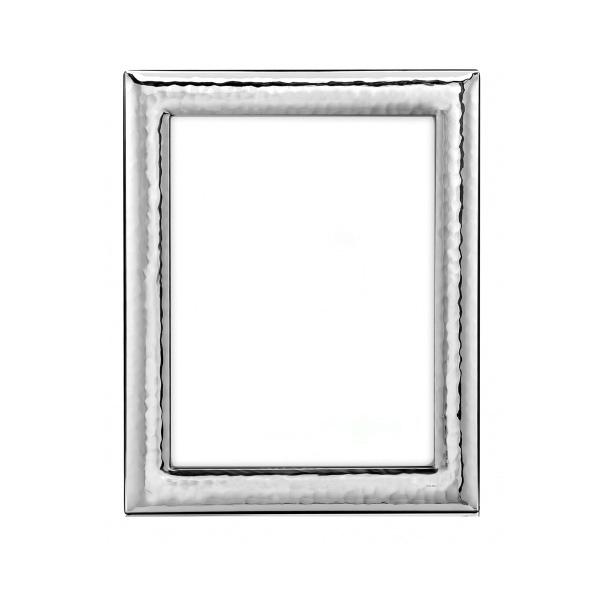 cadre photo en argent san francisco 13cm x 18cm juwelenhuis ruys. Black Bedroom Furniture Sets. Home Design Ideas