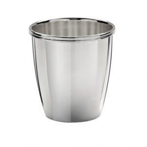 Silver birth cups